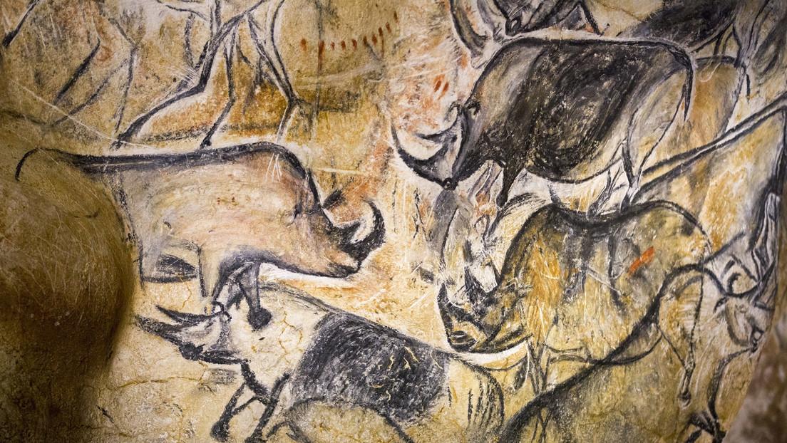 Los hombres de las cavernas se privaban de oxígeno para inducirse alucinaciones e inspirar sus pinturas rupestres, según un estudio