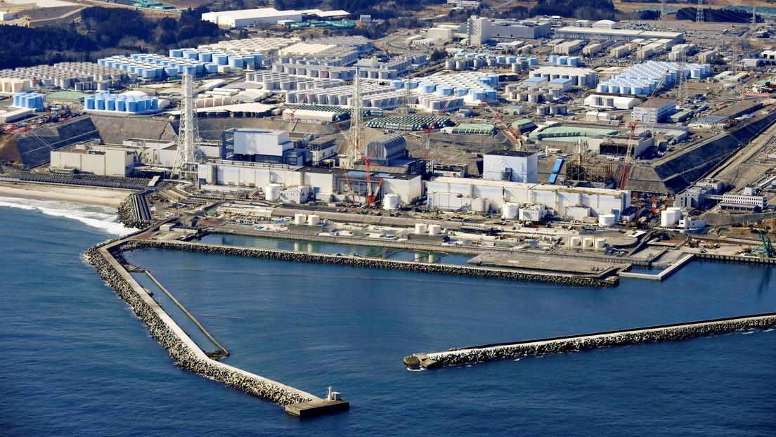 """""""Altamente irresponsable"""" e """"inaceptable"""": China y Corea del Sur cargan contra Japón por querer verter al mar el agua de Fukushima"""