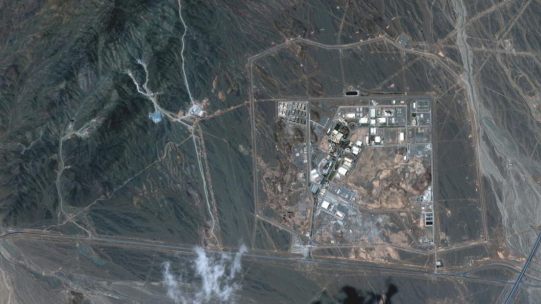 Irán comenzará a enriquecer uranio al 60 %