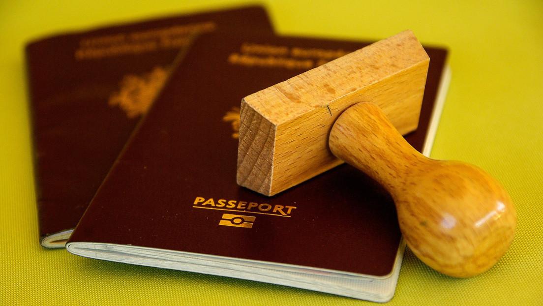 Nuevo 'ranking' de pasaportes: los países más poderosos del mundo para la pospandemia