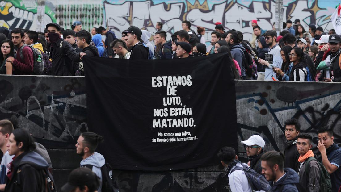 Una nueva matanza en Colombia eleva a 28 el número de masacres perpetradas en lo que va de año
