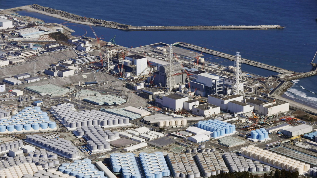 El plan de Japón de verter al mar el agua de Fukushima desata la polémica en el mundo: ¿hay motivos para preocuparse?