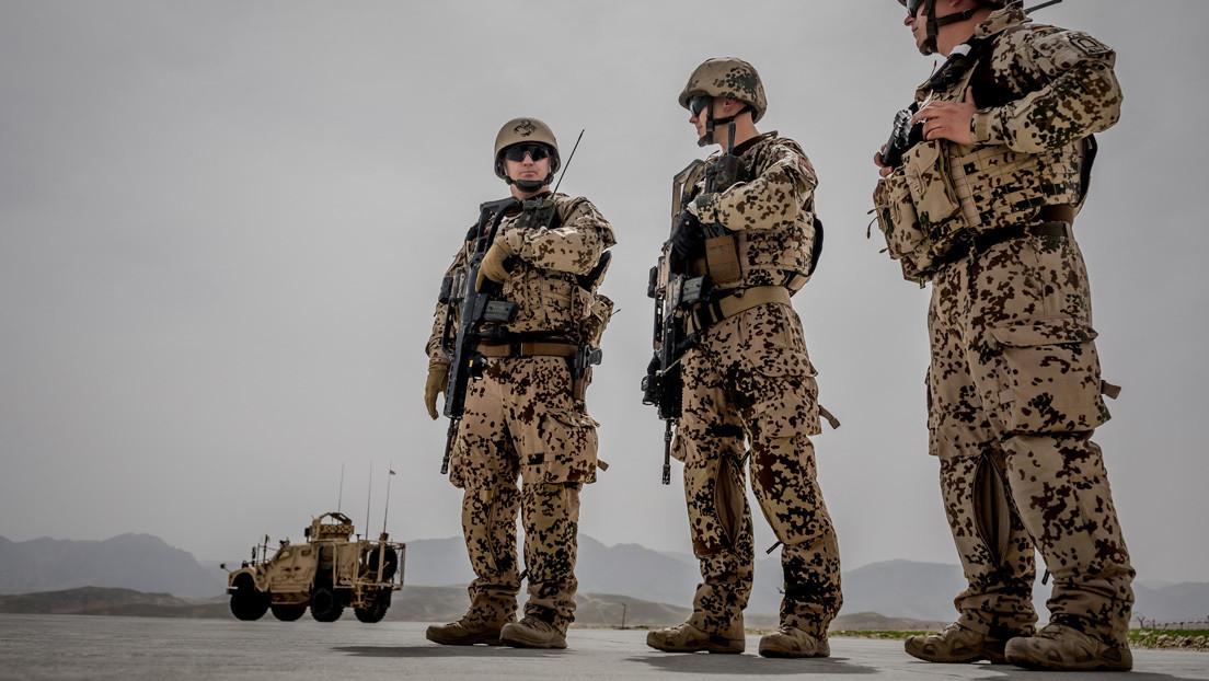 """""""Entramos juntos, salimos juntos"""": Alemania espera que la OTAN retire todas sus tropas de Afganistán"""