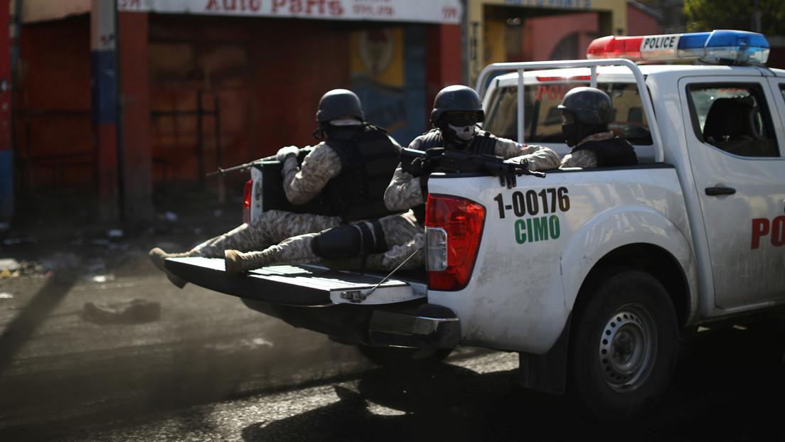 Un grupo armado irrumpe en un orfanato de Haití y viola a dos menores y a una mujer