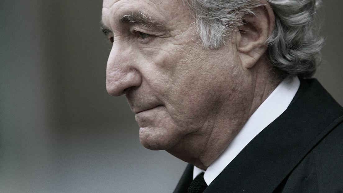 Muere en prisión Bernie Madoff, responsable de la estafa Ponzi más grande de la historia