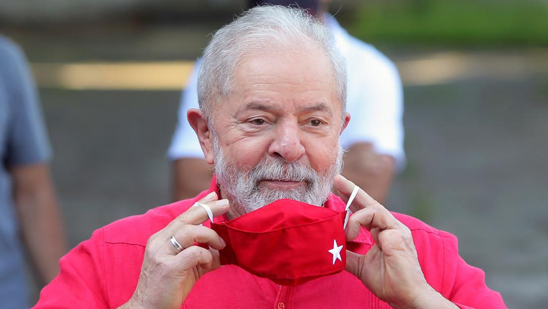 El Supremo de Brasil juzga la anulación de las condenas contra Lula: ¿qué puede pasar?