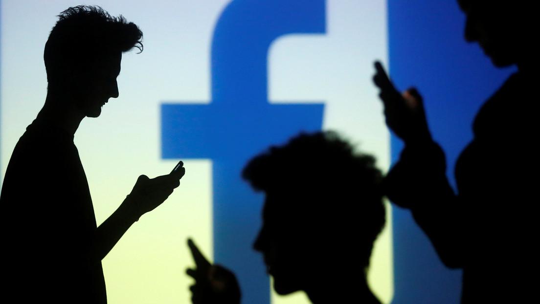 Facebook prueba una versión beta de su nueva aplicación de citas rápidas por videollamada