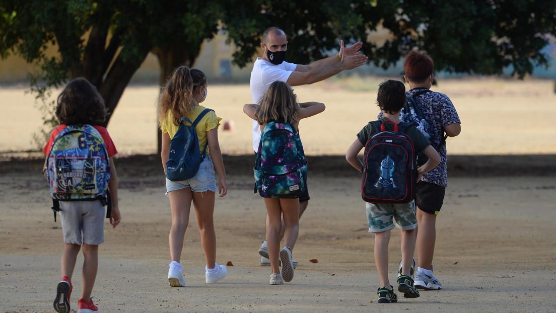 España aprueba una ley de protección de la infancia frente a la violencia que dificultará la impunidad