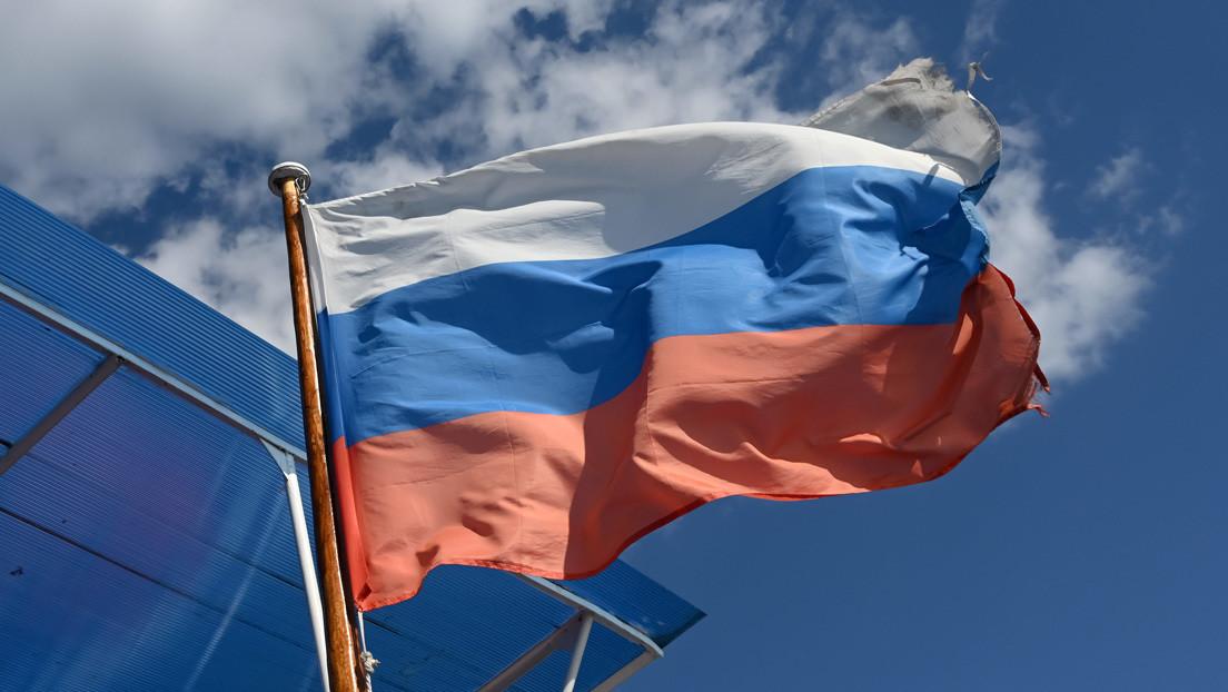 EE.UU. impone nuevas sanciones a Rusia y deporta a 10 empleados de la delegación rusa en Washington D.C.