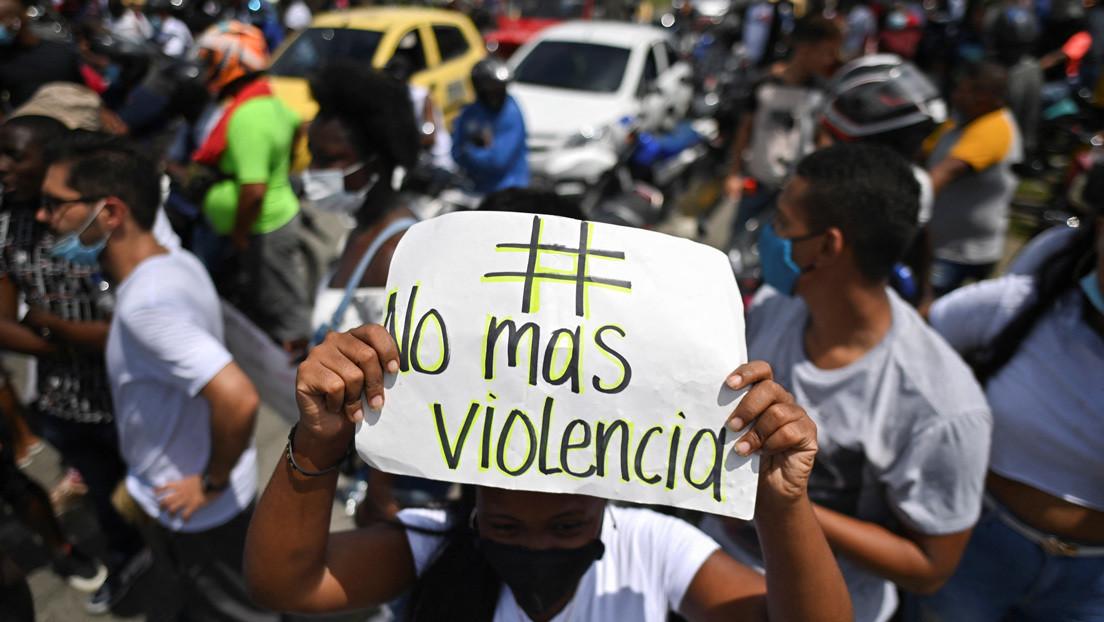 El país de América Latina que registra más de la mitad de los 331 asesinatos de defensores de los derechos humanos cometidos en 2020 en todo el mundo
