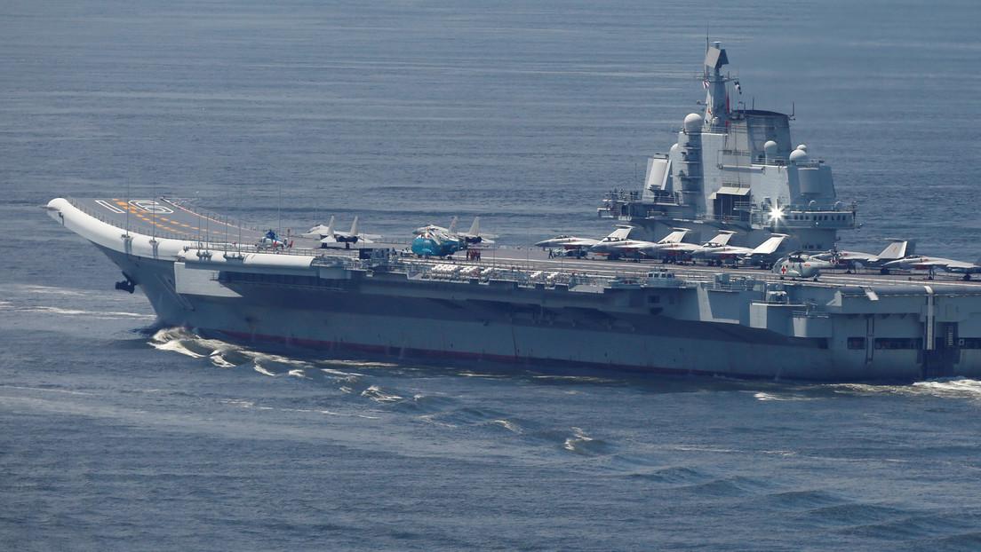 Expertos detallan cómo será el tercer portaviones chino