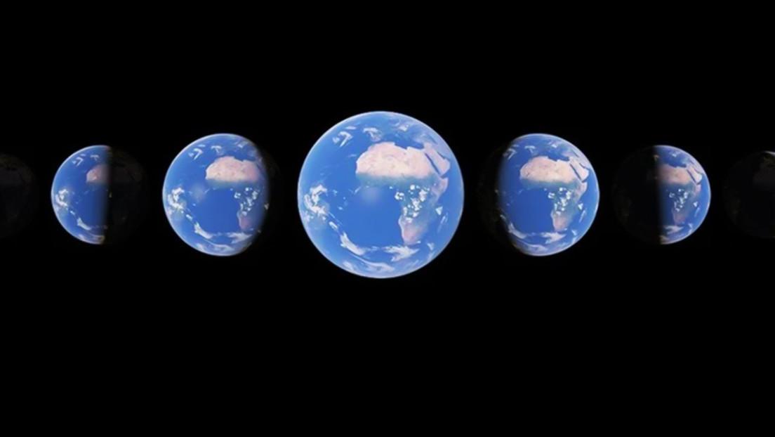 VIDEO: Google Earth introduce la función de 'timelapse' que muestra cuatro décadas de cambios planetarios