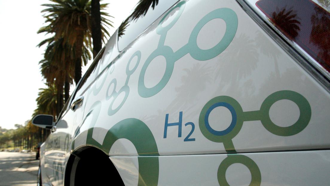 Rusia planea ganar hasta 100.000 millones de dólares por exportaciones de hidrógeno ecológicamente inocuo para el año 2050