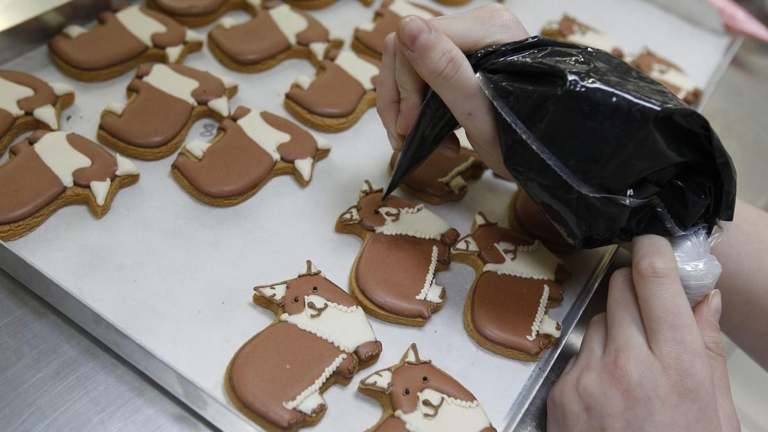 Una asociación de veganos pide que se prohíban las galletas con formas de animales