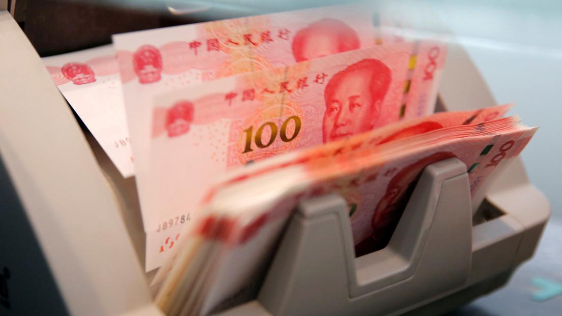 El PIB de China se dispara en un 18,3 % en el primer trimestre del año, el aumento más fuerte desde los registros de 1992