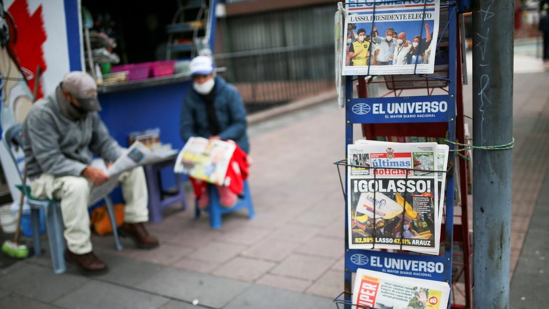 Qué significan los resultados electorales en Ecuador, Perú y Bolivia para la derecha y el progresismo de América Latina
