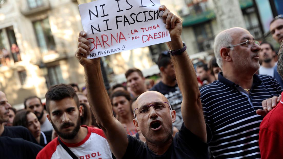 """Detenido en España un """"cazador de mentes"""" condenado por yihadismo por tratar de captar a otros presos de la cárcel"""