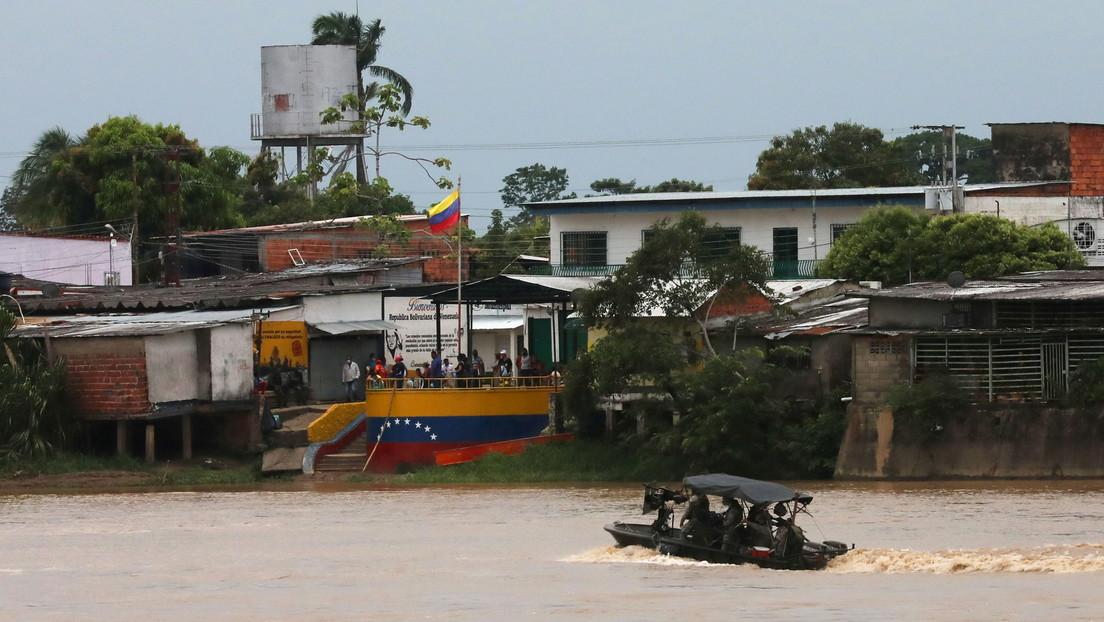 Parlamento venezolano insta a emprender acciones internacionales ante las agresiones contra el país en la frontera con Colombia