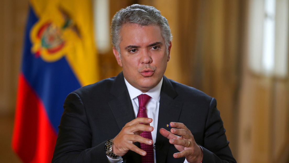 Duque dice que Colombia se convertirá en el Silicon Valley de América Latina tras la llegada de Netflix, y estallan las críticas