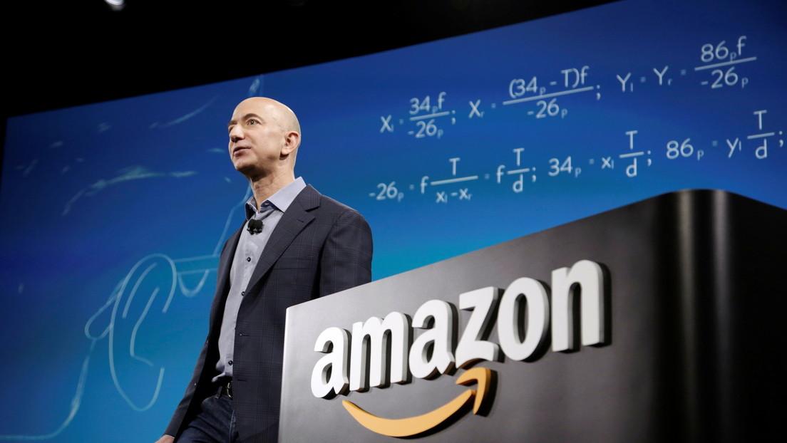 """""""El mundo quiere que seas típico, no dejes que eso ocurra"""": Jeff Bezos envía su última carta como CEO de Amazon"""