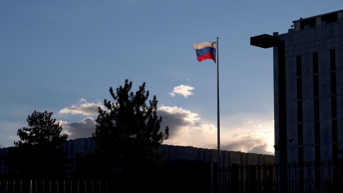 Rusia publica una lista de medidas en respuesta a las sanciones de EE.UU.