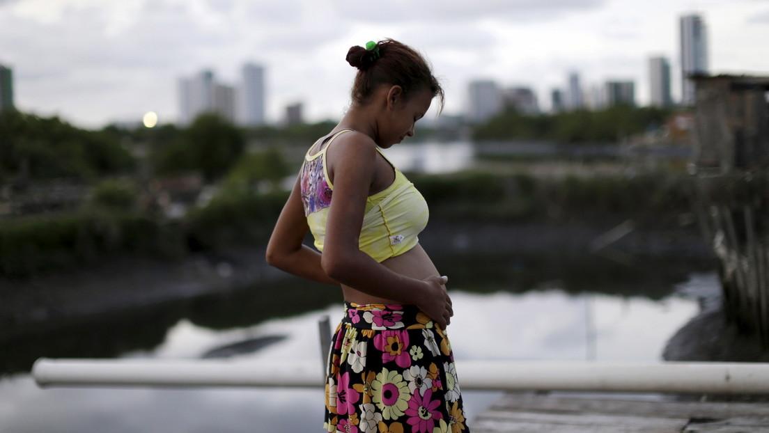 Ministerio de Salud de Brasil recomienda a las mujeres no embarazarse porque las nuevas variantes del covid-19 son más agresivas con las gestantes