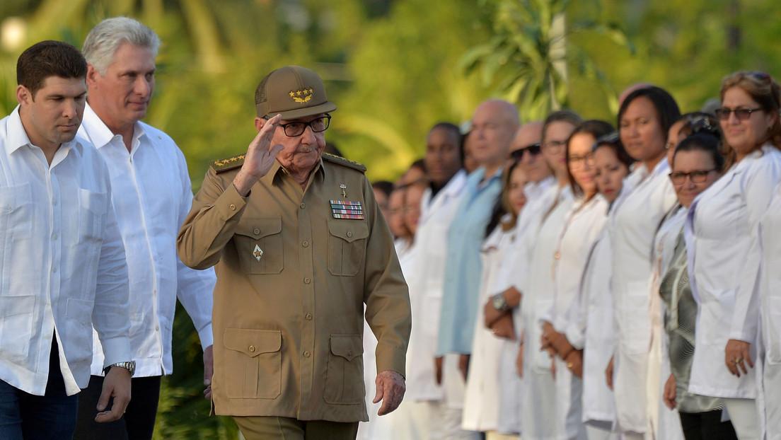 """Raúl Castro, el hombre que inició la era de transformaciones en Cuba """"para asegurar la continuidad de la Revolución"""""""
