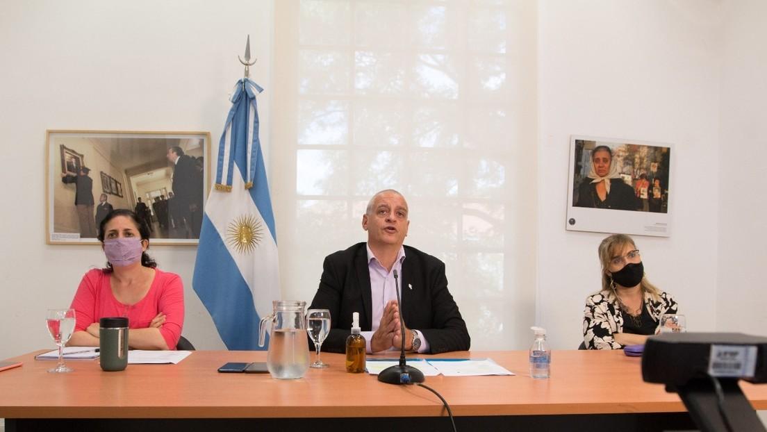 El Estado argentino pide disculpas públicas a una víctima de violencia de género por no haberle brindado protección