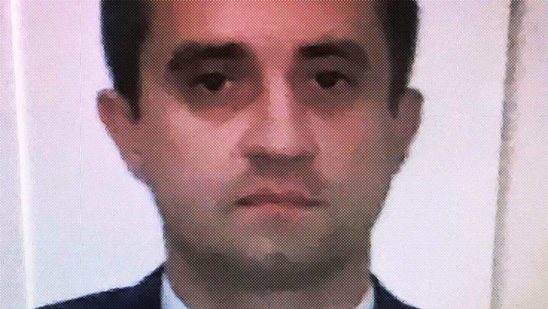 Rusia expulsa a un diplomático ucraniano detenido en San Petersburgo