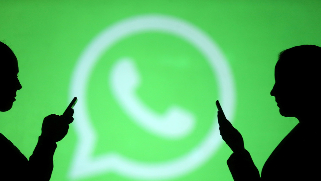 They warn of a serious security flaw that affects millions of WhatsApp users (and it's impossible to fix that)