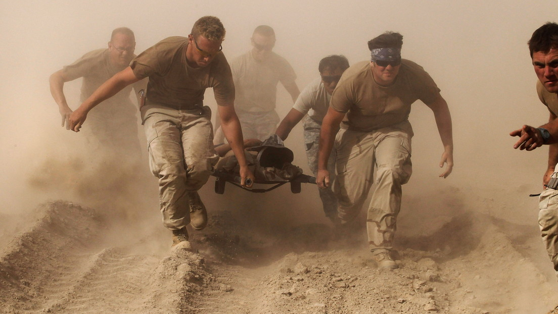 La guerra de Afganistán le ha costado a EE.UU. 2,26 billones de dólares