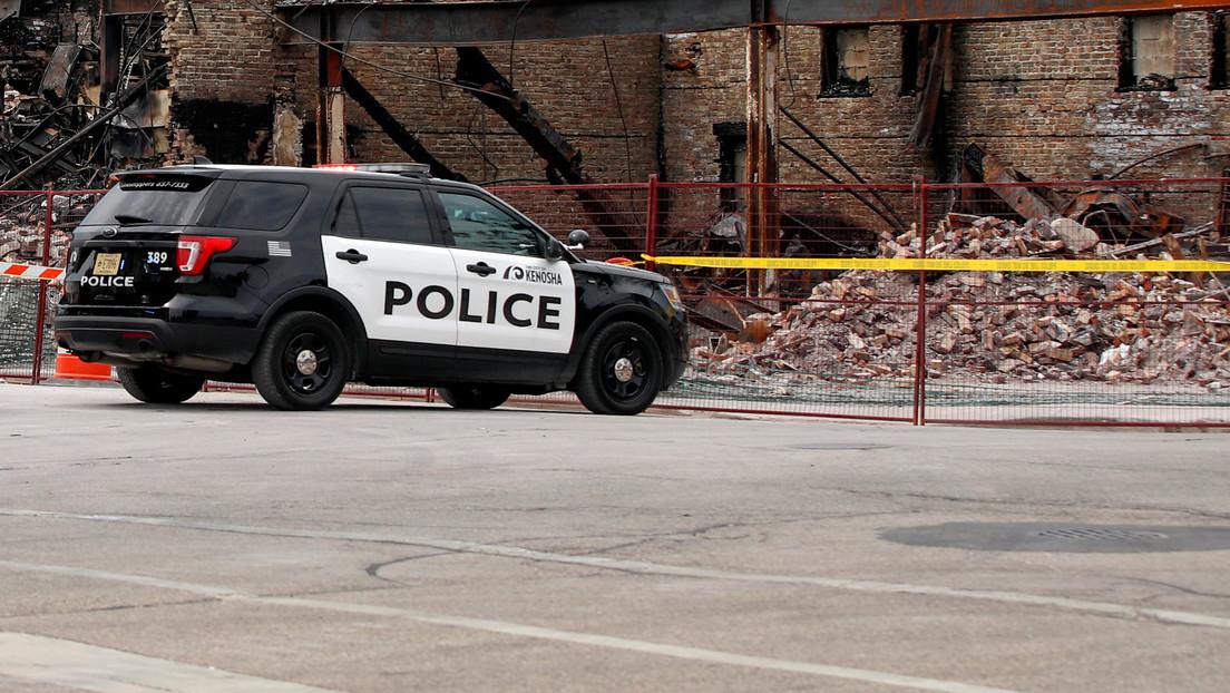 Al menos tres muertos y dos heridos tras un tiroteo en una taberna en Wisconsin