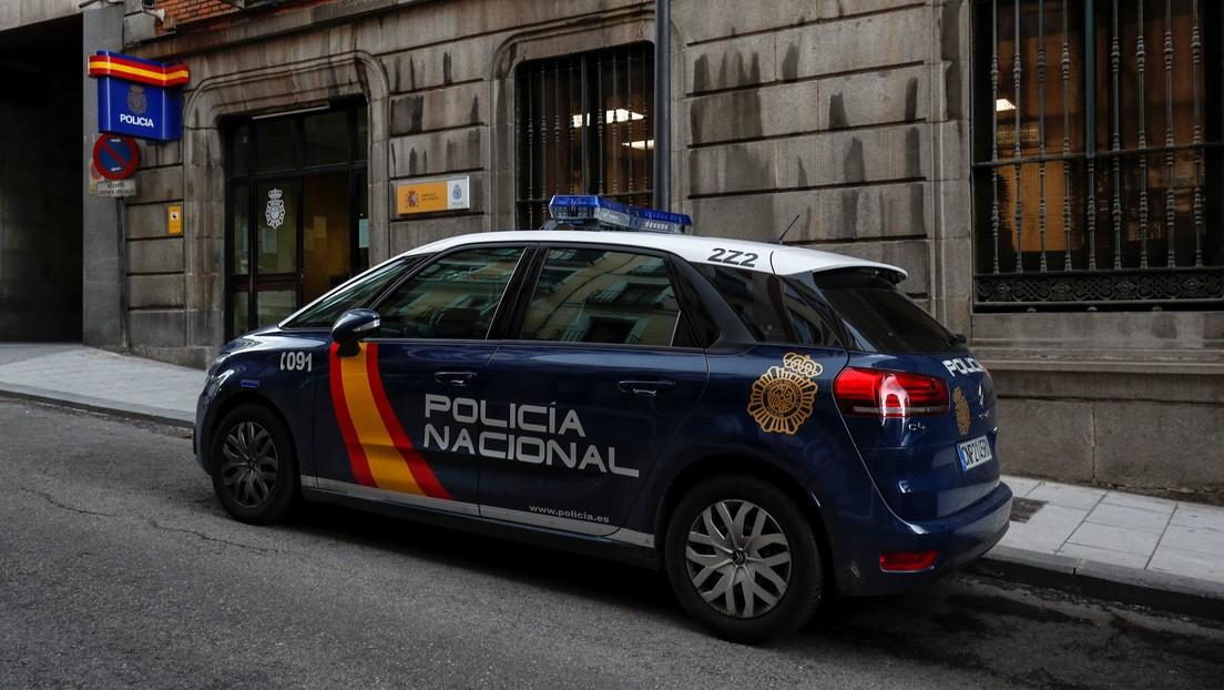VIDEO: Desmantelan el primer taller ilegal de impresión de armas 3D en España