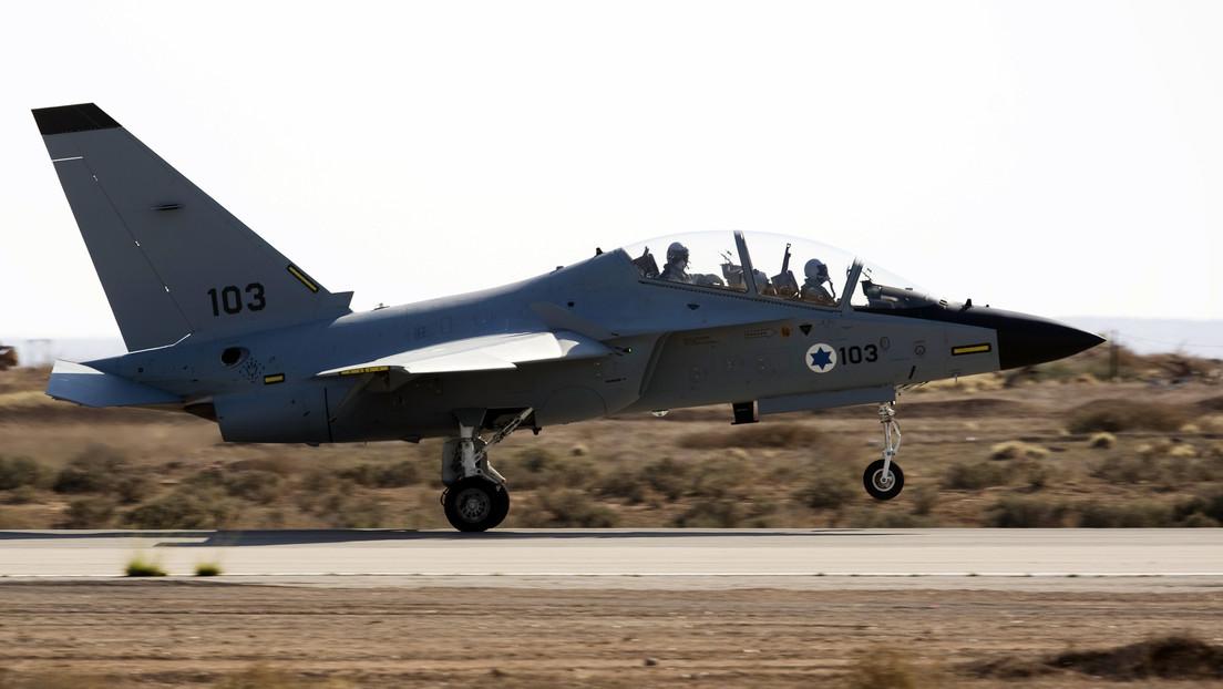 Israel sella su mayor acuerdo de defensa con Grecia por valor de 1.650 millones de dólares