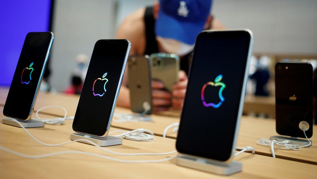 """Reportan que Apple realizará una actualización que elevará a un """"nuevo nivel"""" los iPhone del 2022"""
