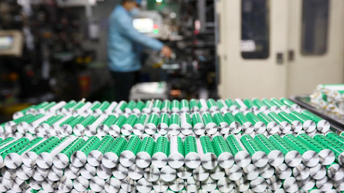 Nace un gigante del litio en medio de la creciente demanda de baterías