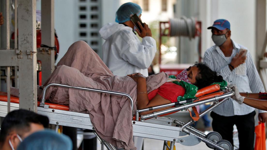 Un comité de la OMS recomienda extender por 3 meses el estado de emergencia sanitaria por el coronavirus