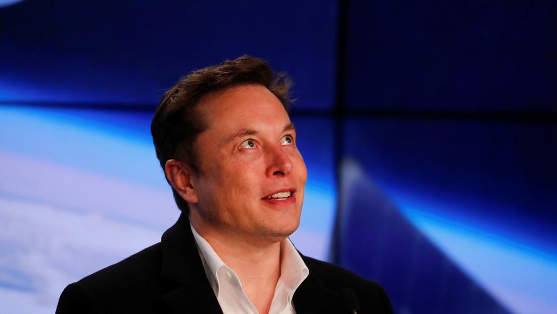 La vida en Marte, clave para evitar la extinción de plantas y animales, según Elon Musk