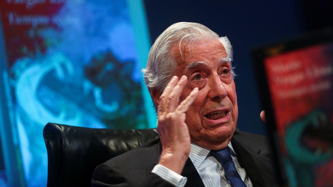 El apoyo de Vargas Llosa a Keiko Fujimori: la decadente reconversión en aras de una obsesión ideológica