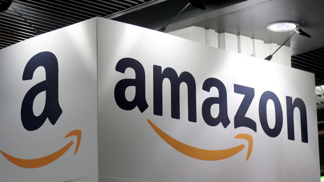 Amazon se convierte en el mayor comprador corporativo de energía renovable a nivel mundial