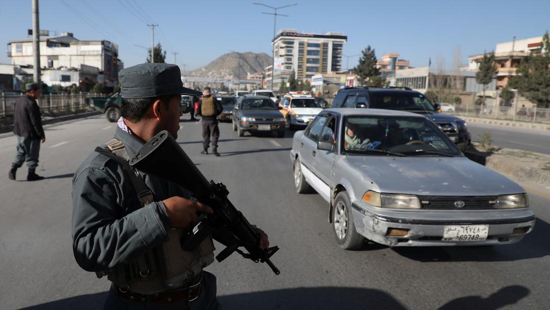 Desde el Pentágono afirman que EE.UU. no tiene datos sobre ninguna conexión entre las bajas en Afganistán y las acusaciones a Rusia
