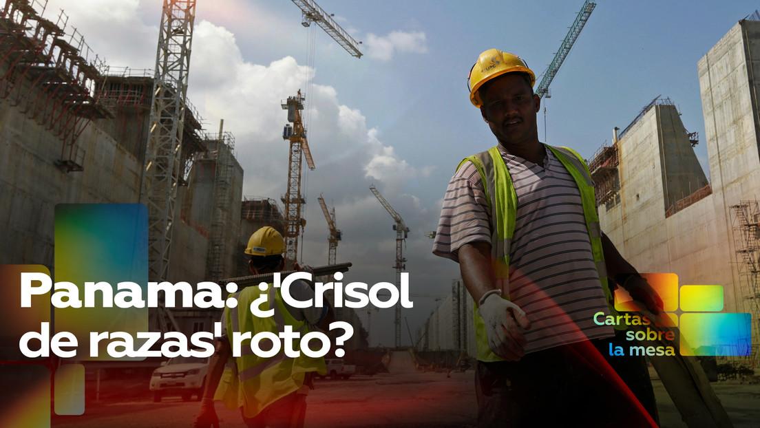 Panama: ¿'Crisol de razas' roto?
