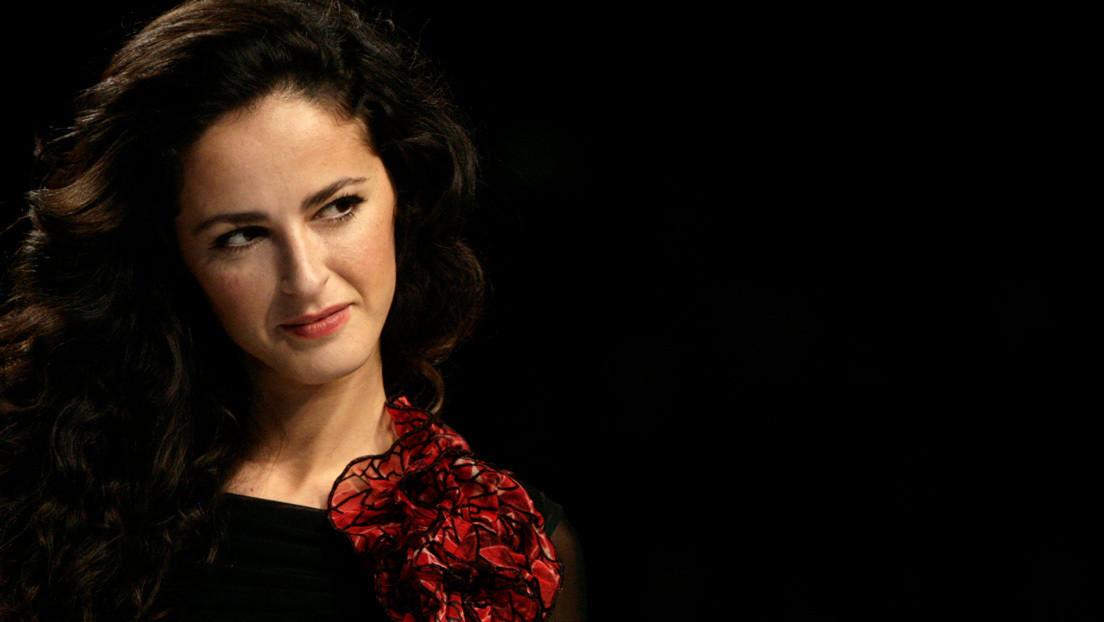 Desalojan una fiesta ilegal de 100 personas en un chalet de Madrid propiedad de una actriz española