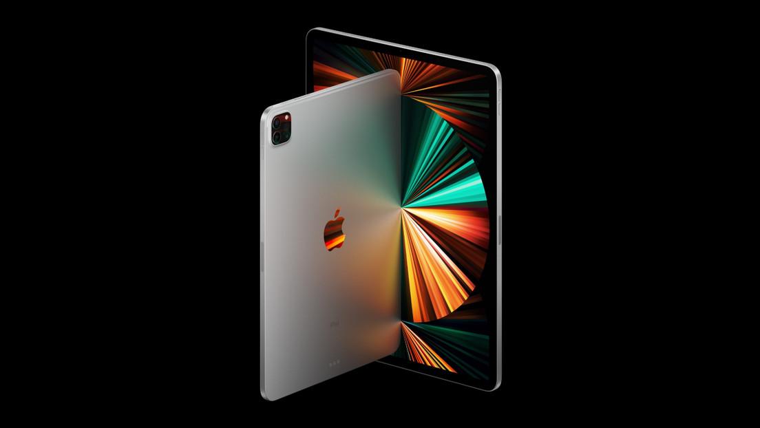 Un rastreador, iPad con 5G y iPhone 12 púrpura: Apple presenta sus novedades tecnológicas durante el primer evento del 2021 (VIDEO)
