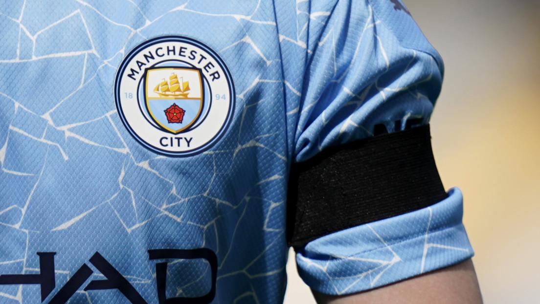 El Manchester City se convierte en el primero de los fundadores de la Superliga en anunciar su retirada del proyecto