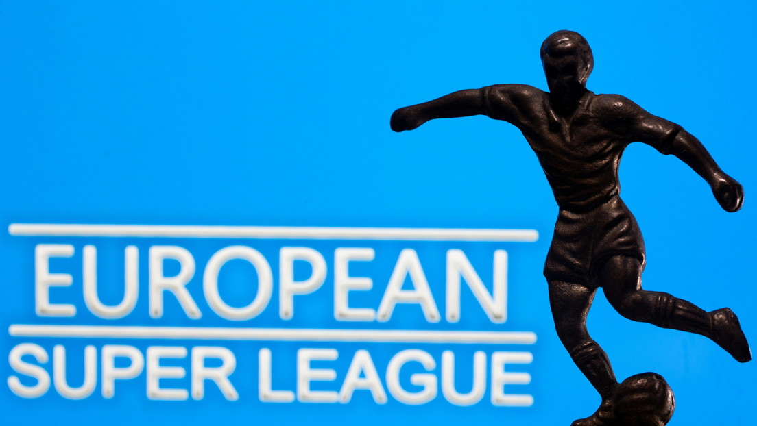 Liverpool, Manchester United, Arsenal, Tottenham y Chelsea se unen al Manchester City y se retiran de la Superliga europea