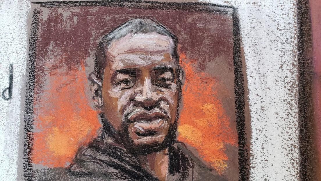 """""""Se ha hecho justicia"""": estrellas del deporte reaccionan en redes al fallo contra Derek Chauvin por el asesinato de George Floyd"""
