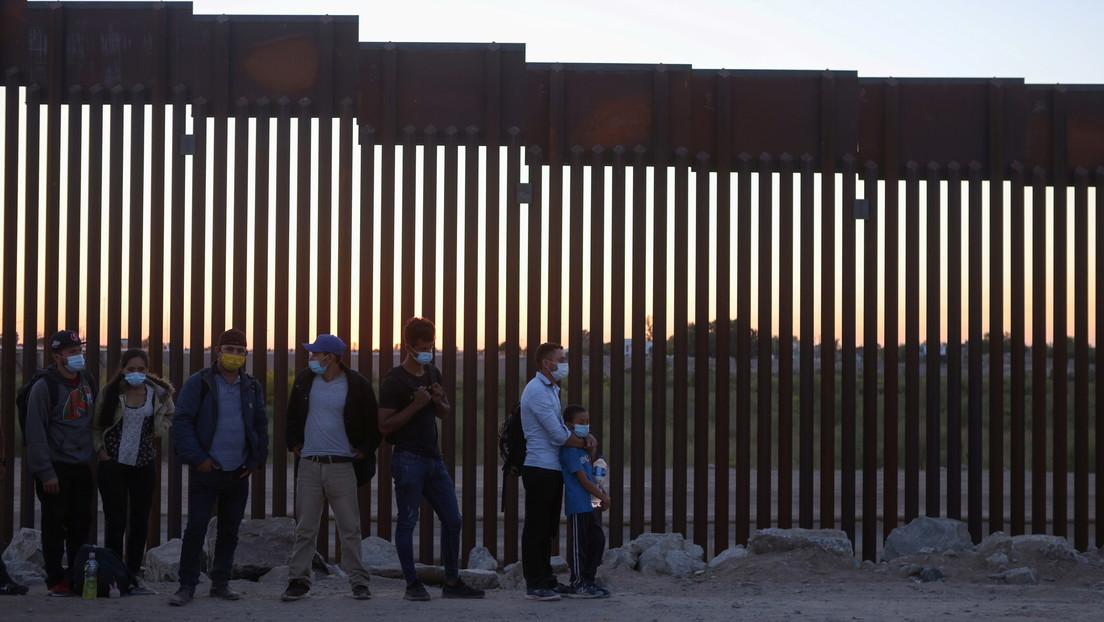 El gobernador de Arizona declara el estado de emergencia y envía a la Guardia Nacional a la frontera con México