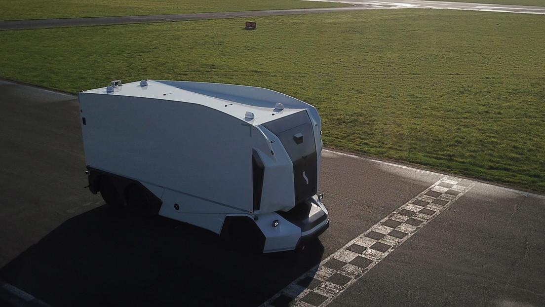 Esta es la empresa sueca que adelantó a Tesla con el primer camión eléctrico autónomo del mundo