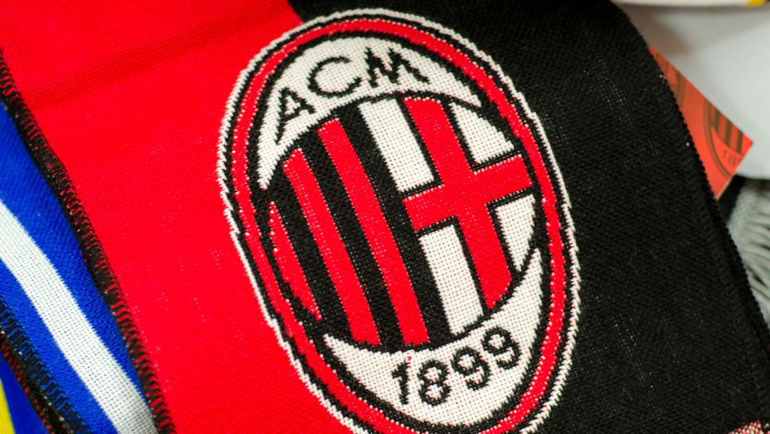 El A.C. Milan también se sale de la Superliga europea